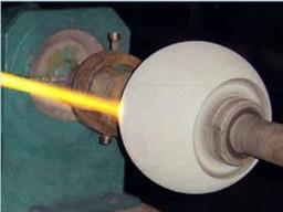 AMTmetalTech HVOF Thermal Spraying Valve Balls Powder