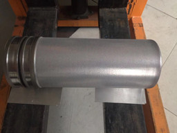 AMTmetalTech High Speed Laser Cladding Rolls Powder