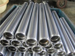 AMTmetalTech Laser or PTA Plasma Powder Clad and Fused Drive Pipes