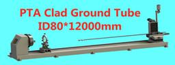 AMTmetalTech Long Small Tube Inside ID PTA Plasma Powder Cladding Device