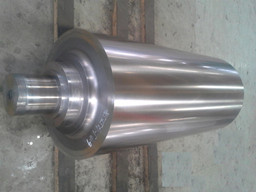 AMTmetalTech Coated and Ground Roller